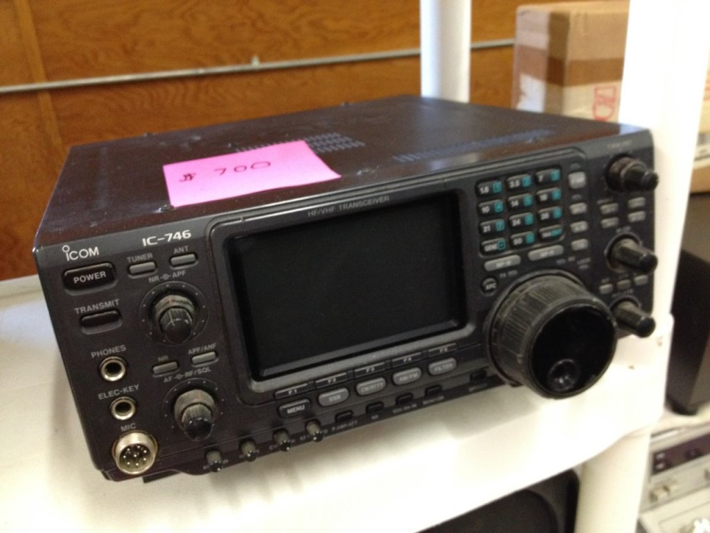 amateur radio hamfests