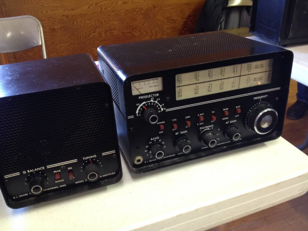 bellevue amateur radio club