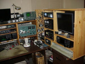 See center of pic That's the biggest one made by Heathkit - K0LUWs