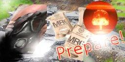 Tuesday 9PM Prepper's Net