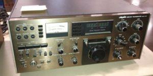 Hy-Gain 3750, National RJX-1011D, Panasonic RJX-1011D