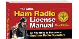 ARRL Ham Radio License Manual 3rd Edition