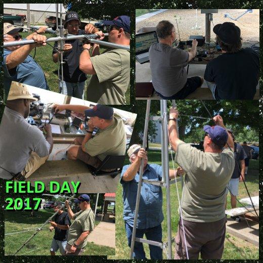 SWIARC Field Day 2017